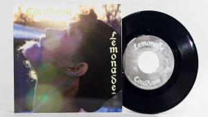 CocoRosie - Leomade b/s Surfer Girl all formats