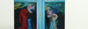 CocoRosie - Coconuts, Plenty Of Junk Food Digipack cover