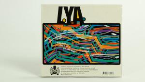 Mucca Pazza - L.Y.A. digipac back cover
