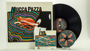Mucca Pazza - L.Y.A. all formats