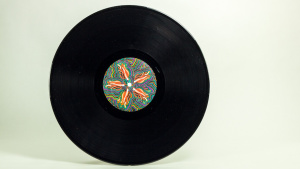 Mucca Pazza - L.Y.A. LP side A