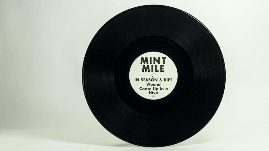Mint Mile – In Season & Ripe