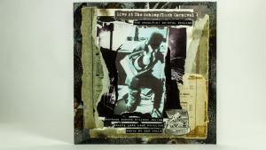 New Blockaders - Live At The Schimpfluch Carnival LP Jacket back
