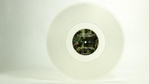 New Blockaders - Live At The Schimpfluch Carnival LP disk B side