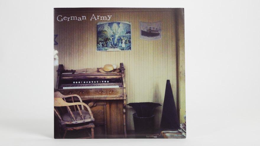 GeRmAn ArMy/Novy Svet
