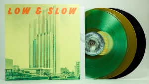 Lead Into Gold - Low & Slow all formats