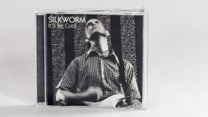 Silkworm - It'll Be Cool CD jewel case front
