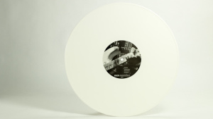 Silkworm - It'll Be Cool limited edition LP b side