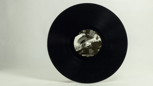 Silkworm - It'll Be Cool LP b side