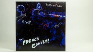 The French Goodbye - Sueños Son Sueños LP jacket front
