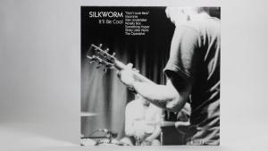 Silkworm - It'll Be Cool LP Jacket back