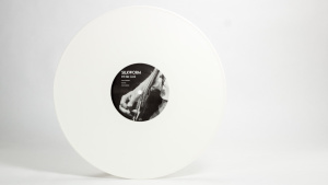 Silkworm - It'll Be Cool limited edition LP a side