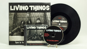 Living Things - Turn In Your Friends And Neighbors all formats