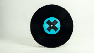 Nothing of Merit vinyl b side