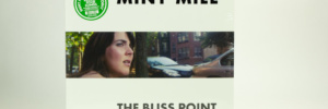 Mint Mile front cover