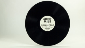 Mint Mile ep a side