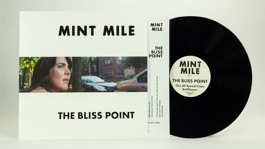 Mint Mile – The Bliss Point