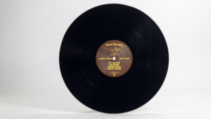 andrew cohen and light coma - Unreality Lp B side