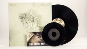 Beehatch - Oh Noh Me all formats