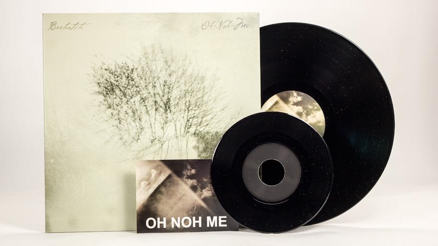 Beehatch – Oh Noh Me