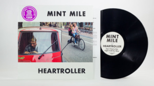 Mint Mile -Heartroller all formats
