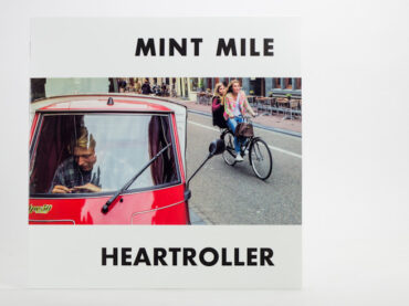 Mint Mile – Heartroller