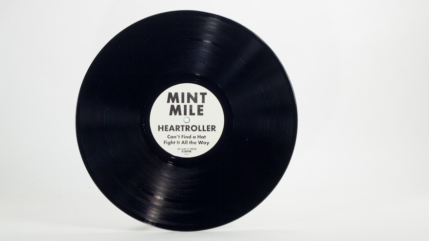Mint Mile – Heartroller