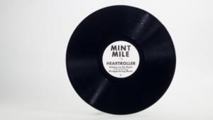 Mint Mile -Heartroller B side