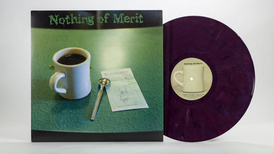 Nothing Of Merit – Sleep Of Reason