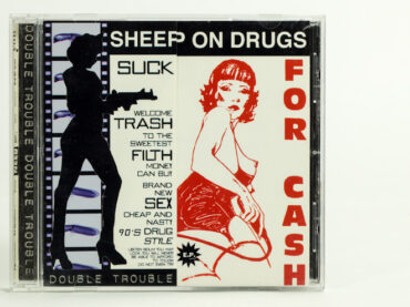 Sheep On Drugs – Double Trouble