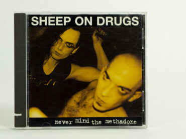 Sheep On Drugs – Never Mind The Methadone