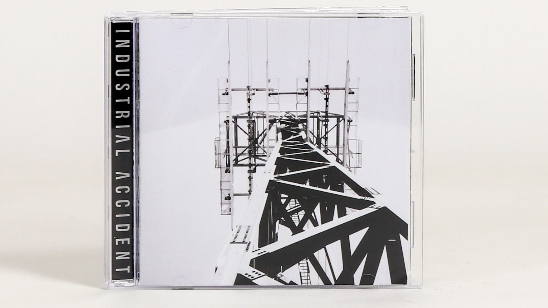 Wax Trax! – Industrial Accident [soundtrack]