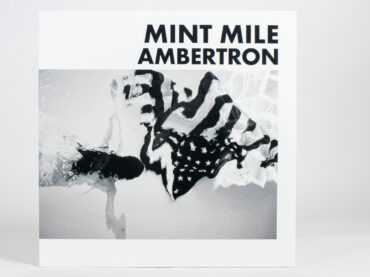 Mint Mile – Ambertron